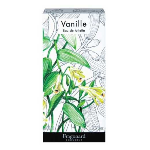 Fragonard Vanille EDT 100ml