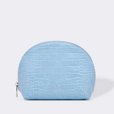 Baby Cindy Croc Light Blue Case