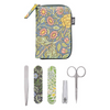 V&A Double Bough Print Manicure Kit