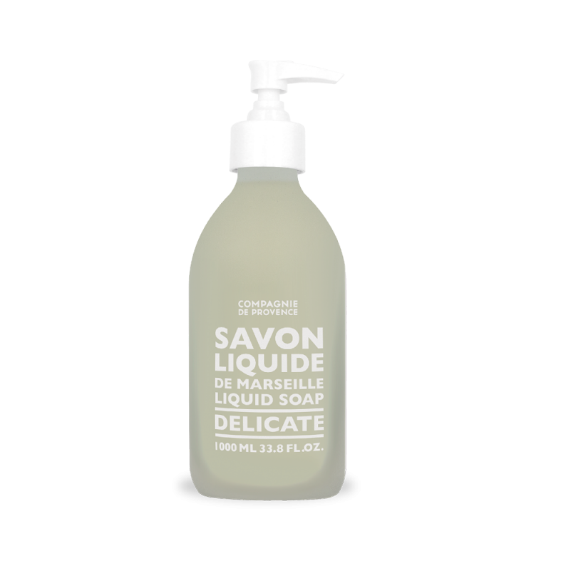 Delicate Liquid Marseille Soap
