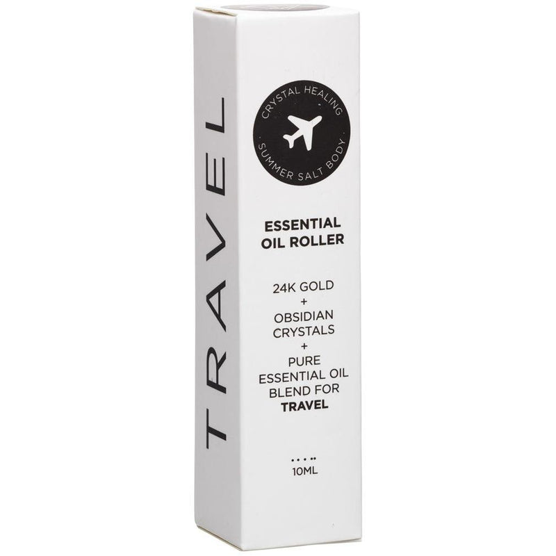 Essential Oil Roller - Travel