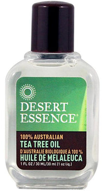 DESERT ESSENCE Tea Tree Oil ( 30 ml )