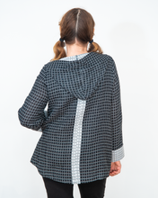"Load image into Gallery viewer, Habitat ""Windowpane Jacket"""