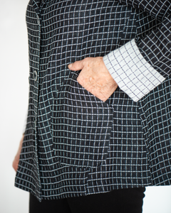 "Habitat ""Windowpane Jacket"""