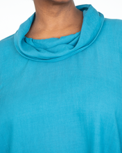"Load image into Gallery viewer, Kleen ""Cowl Neck Top"""