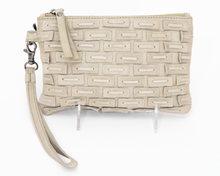 "Load image into Gallery viewer, Latico Leathers ""Kayla Wristlet"""