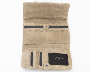 "Latico Leathers ""Cort Wallet"""