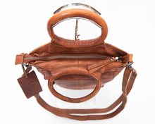 "Load image into Gallery viewer, Latico Leather ""Nuria Tote"""