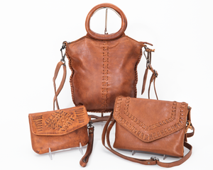 "Latico Leather ""Nuria Tote"""