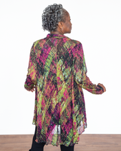 "Load image into Gallery viewer, Liv by Habitat ""Mia Mesh Cardigan"""