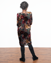 "Load image into Gallery viewer, Paparazzi ""Velvet Burnout Kimono"""