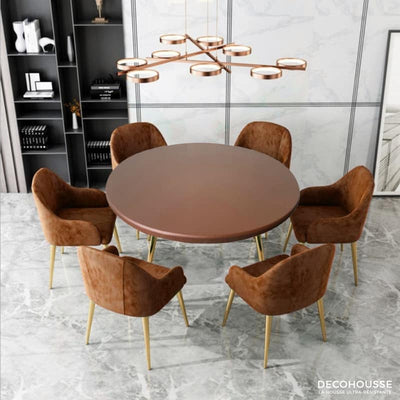 Housse de Table - Robusta - Housse de table - DecoHousse