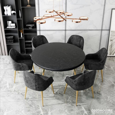 Housse de Table - Timeless - Housse de table - DecoHousse