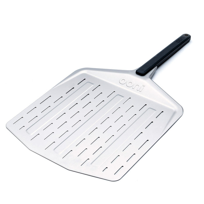 Ooni 12″ Perforated Pizza Peel - Ooni Europe