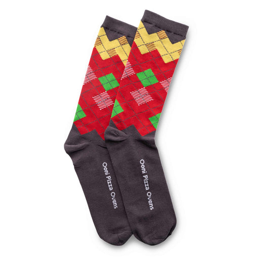 Ooni Pizza Socks - Ooni Europe