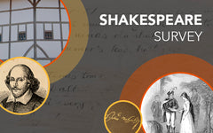 Shakespeare Surveys Online