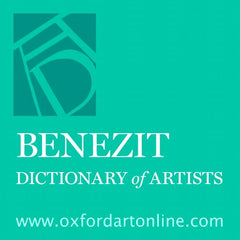 Benezit Dictionary of Artists