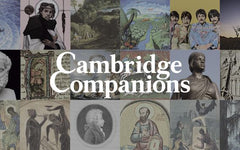 Cambridge Companions Online