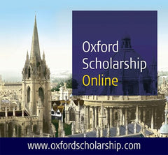 Oxford Scholarship