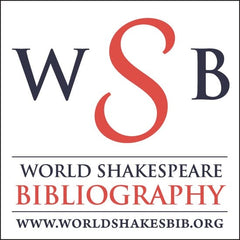 World Shakespeare Bibliography
