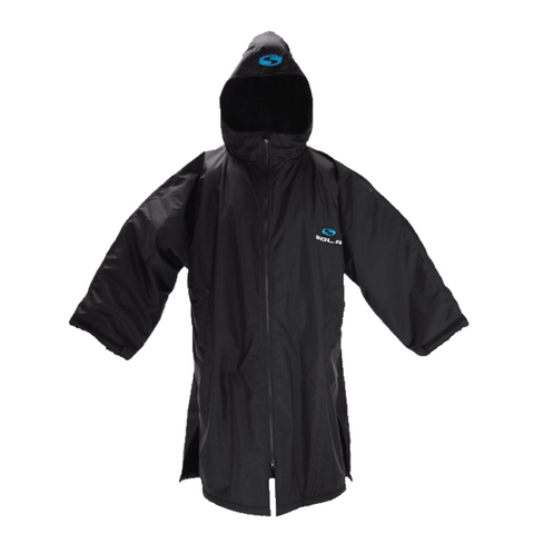 Sola Waterproof Changing Robe / Coat