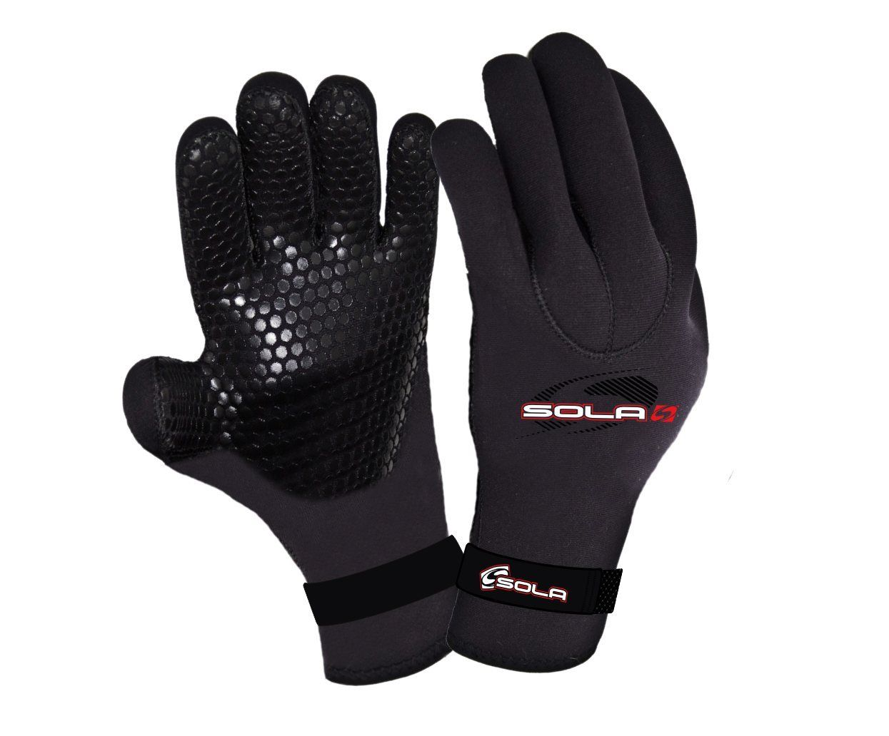 3MM TITANIUM D/L (DOUBLE LINED) GLOVE