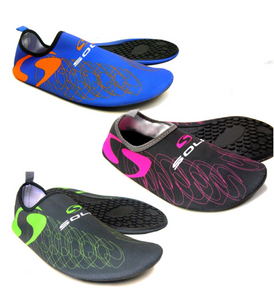 Sola Active Sole Wetshoe