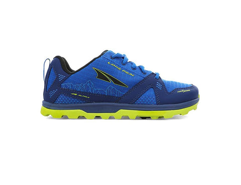 Youth Loan Peak - Trail running shoe/trainer