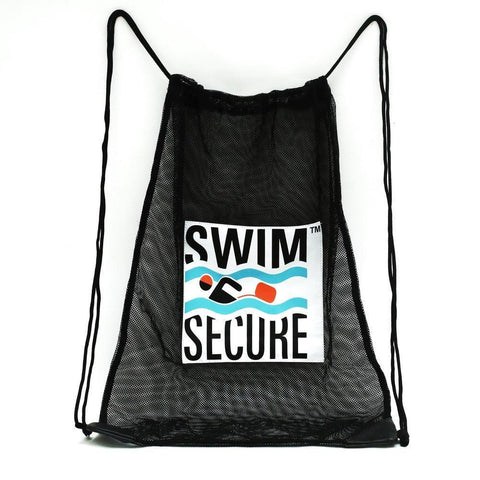 Mesh Kit Bag - open water swimming