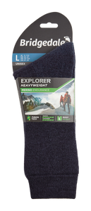 Explorer Merino Endurance Sock