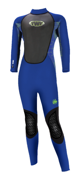 XT3 3mm Kids Fullsuit