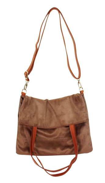 Cartera The Matua Brown #330