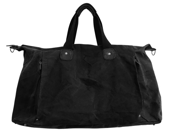 Bolso Mackenzie Overnighter Black #4002