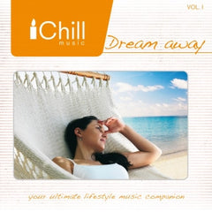 IChill CD Albums (Licence Free- no PPL or PRS required)
