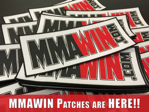 MMAWIN Patch
