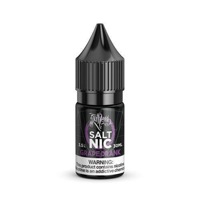 RUTHLESS SALT | Grape Drank 30ML eLiquid - Vaping Industries