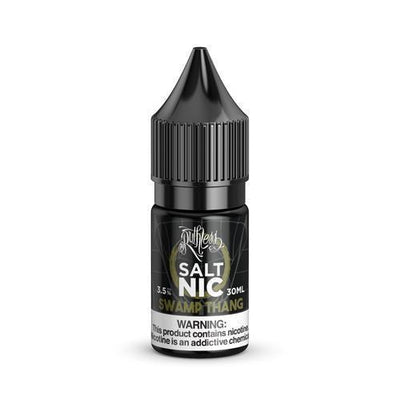 RUTHLESS SALT | Swamp Thing 30ML eLiquid - Vaping Industries
