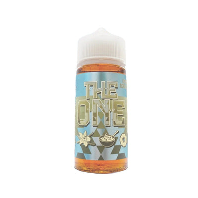 Beard Vape Co | The One Vanilla Custard 100ML eLiquid - Vaping Industries