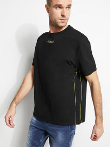 SS DAVID ESSENTIAL OS TEE