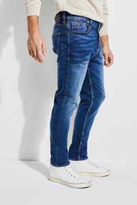 SLIM TAPERED DNM-LUXE