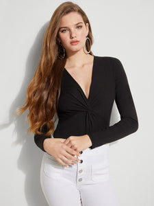 LS LUNA TWIST TOP