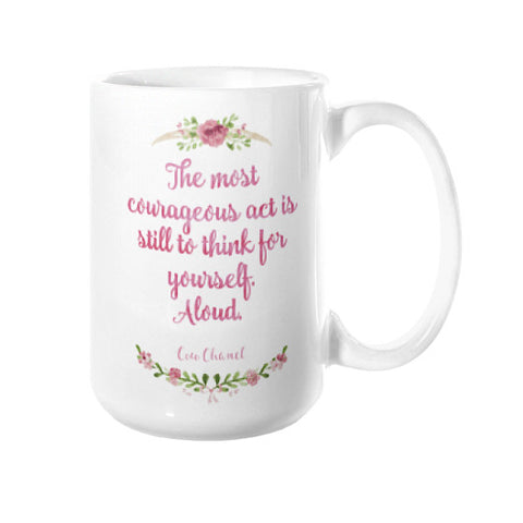 Coffee Mug  Simply Leilani