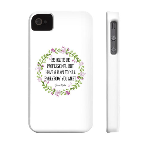 Phone Case  Simply Leilani