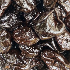Prunes [pitted]