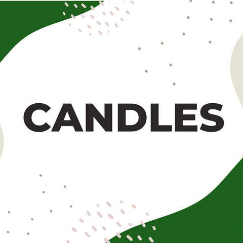 RF HOME CO Candles