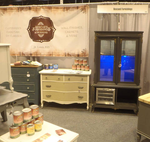 St. Louis Home And Garden Show