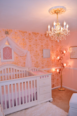 Gold Leaf Nursery