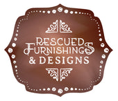 Rescued Furnishings