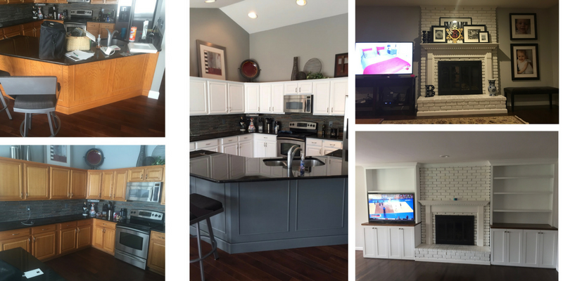 Need Your Kitchen Renovated? Get A Quote!