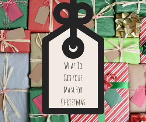 What to get your husband for Christmas